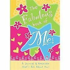 The Fabulous Book of Me: A Journal That's All About You! - LikeNew - Lluch, Isab