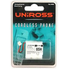cordless phone Battery for Cable & Wireless: CWD600, CWD700, CWD2000, CWD3000