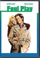Foul Play [New DVD] Ac-3/Dolby Digital, Mono Sound, Widescreen
