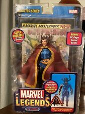 MARVEL LEGENDS DR. STRANGE GALACTUS SERIES DR. NEW