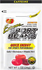 New JellyBelly Extreme Sport Beans: Assorted Box of 24