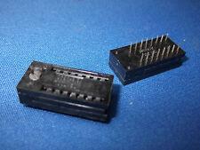 216-4840-00-3307 3M 216-4840 Textool Socket 16-Pin ZIF DIP NOS LAST ONES