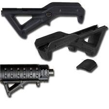 AFG 1 Angle Grip Magpul Replica AEG BK Black Nera Airsoft Softair