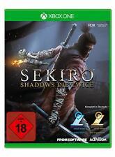 SEKIRO - Shadows Die Twice [Xbox One] NEU