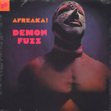 Demon Fuzz-afreaka! (vinyl LP - 1970-us-reissue)