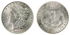 1886-O Morgan Silver Dollar Brilliant Uncirculated - BU