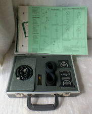 JTECH Dualer Inclinometer Slave Velcro Bands Case Manual Charts PARTS ONLY #35