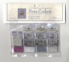 Cross Stitch ~ Nora Corbett Embellishment Pack for Dasher #NC113E