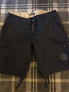 Ten C Navy Shorts Size 54