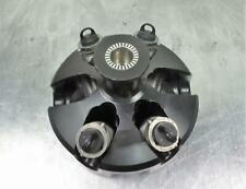 Beckman SW 32 Ti 32 000 RPM Centrifuge Rotor includes 4 Beckman SW 32 Polyallome