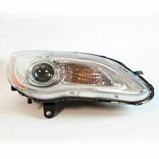 TYC 20-9197-00 R. Passenger Headlight Fits 2011 2012 2013 2014 Chrysler 200 NEW