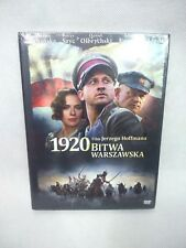 1920 BITWA WARSZAWSKA DVD English, Germany, French, Spanish, Russian Subtitles