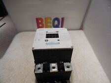 Siemens Sirus Contactor 3RT1066-6AP36 3 Pole 300 Amps 220-240VAC/DC Coil