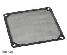 Akasa GRM120-AL01-BK Aluminium Fan Filter