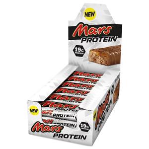 Mars Protein Bar