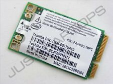 Toshibal Satellite Pro A120 Mini-PCIe Wi-Fi 802.11 A/B/G Wireless Card WM3925ABG