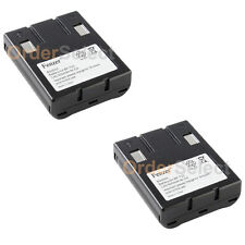 2x Rechargeable Phone Battery for Sony BPT23 BP-T23 Uniden BT-999 BT999 50+SOLD