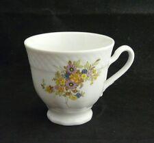 Eschenbach La Reine FIORI DECORO FIORI BOUQUET tazza di caffè 0,20 L..