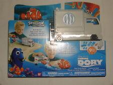 NIB Disney/Pixar Swigglefish Finding Dory Hank Truck Playset NEW