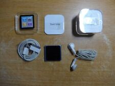 Apple iPod Nano 6th Genearation Blue For Parts