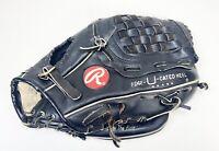 Rawlings RBG36B Dale Murphy Baseball Glove Right Hand Thrower Black