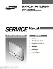 tv video home audio manual resources for samsung for sale ebay rh ebay com