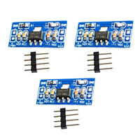 AMS1117 DC Voltage Regulator  Power Supply Module 4.75V-12V to 1.5V