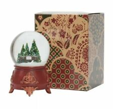 Christmas Tree Farm Taylor Swift Snow Globe Limited Holiday Exclusive In Hand