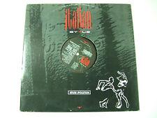 "Trivial Voice – The Beat Of The Flamenco-Disco Mix 12"" Vinile ITALIA 1995 House"