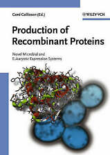 Production of Recombinant Proteins: Novel Microbial and Eukaryotic Expression Sy