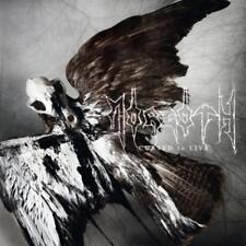 Morgoth-cursed to live CD Merce Nuova