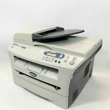 Brother DCP 7020 Multifunction MFP Laser Copier Printer Scan | Page Count: 12123