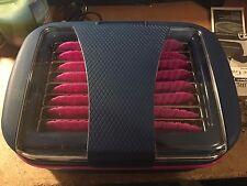 Infiniti Pro Conair Adjust curl Heated curlers Beauty set