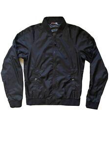 Prada Men's Nylon Jacket Small