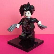 Edward Scissor Hands Mini Figure Toy
