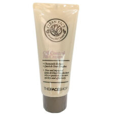 THE FACE SHOP Clean Face Oil Control BB Cream 35ml Free gifts