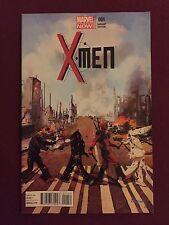 2013 X-men 1 Walking Dead Deadpool Zombie Beatles Album Variant Cover Sudyam