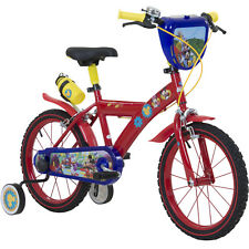 16 pouces Disney Mickey Mouse bicyclette vélo d'Enfants Donald Duck Disney