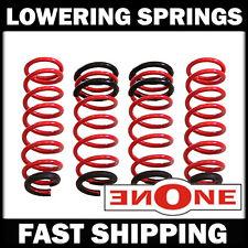 MK1 Lowering Springs Honda 92-95 96-00 Civic 94-01 Integra 93-97 Del Sol PS-0034