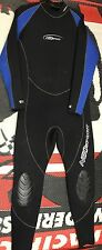 USED Men's Neo Sport 7/5 mm Wetsuit