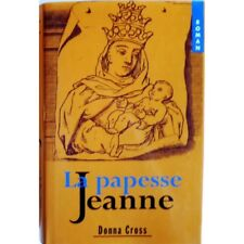 La papesse Jeanne - CROSS Donna