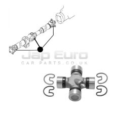 For SSANGYONG ACTYON KYRON MUSSO REXTON PROPSHAFT UNIVERSAL JOINT
