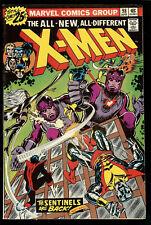 X-men #98 - Return of the Sentinels - Very Good/Fine