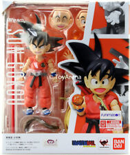 S.H. Figuarts Dragonball Kid Goku Action Figure BANDAI US SELLER IN STOCK