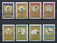 25083) HONDURAS 1965 MNH** Nuovi** Padre Subirana 8v