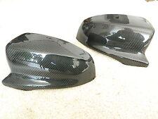 Bmw x6m x5m x6 m x5 m e70 e71 carbon espejo tapas cover espejo mirror