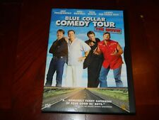 """""""BLUE COLLAR COMEDY TOUR The Movie"""" Jeff Foxworthy In Excellent Condition"""