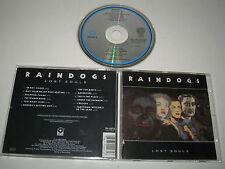 Raindogs/Lost Souls (Atco/791 297-2) CD Album