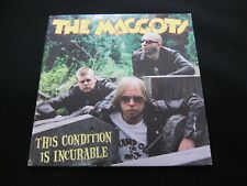 The Maggots - This Condition Is Incurable - EX - CardSleevePROMO!!!!!!!