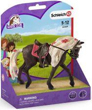 SCHLEICH ROCKY MOUNTAIN HORSE MARE HORSE SHOW BRAND NEW
